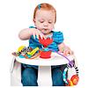 Sujetador de juguetes y mordedores