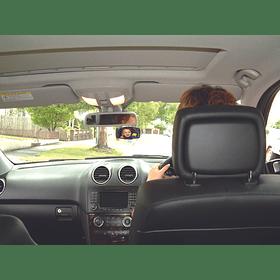 Espejo Deluxe Para Auto