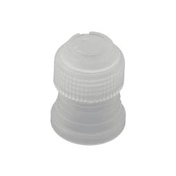 Adaptador Boquilla Plástico Chico S