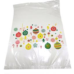 Bolsa para Pan de Pascua 1 kg. 10 unidades