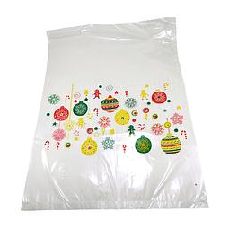 Bolsa para Pan de Pascua 1/2 kg. 10 Unidades