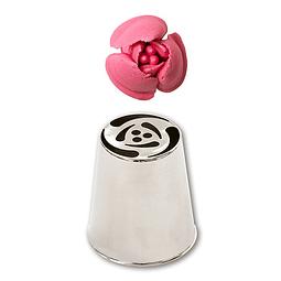 Boquilla Rusa N°BN10 Rosa