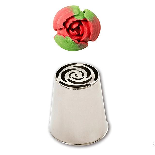 Boquilla Rusa N°BN13 Capullo De Rosa