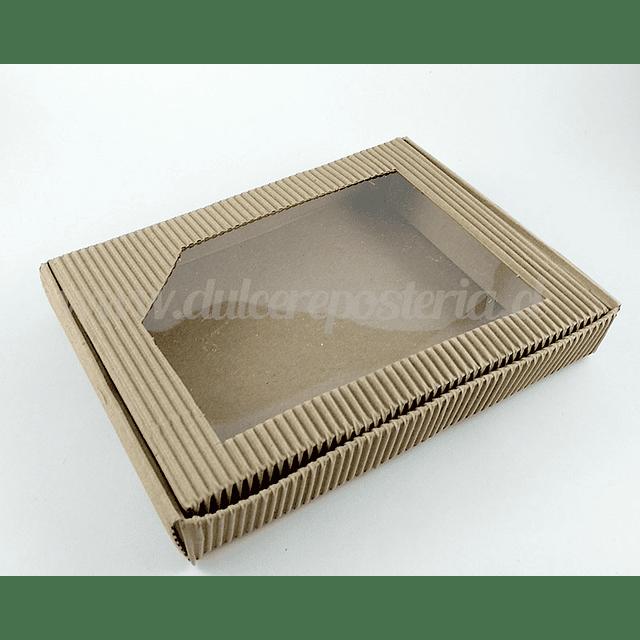 Caja Corrugado N°3