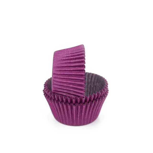 Cápsulas Cupcake Colores