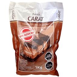 Cover Pastelería Sin Azúcar Carat 1 kg.