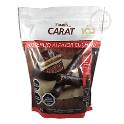 Coverliq Alfajor Carat 1 kg.