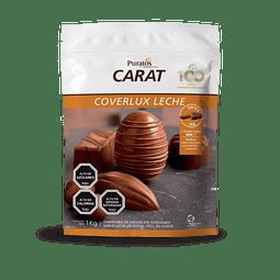 Cover Leche Carat 1kg.