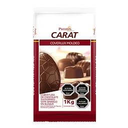Coverlux Semiamargo Carat 1 kg.
