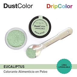 Colorante Liposoluble Eucaliptus DustColor DripColor