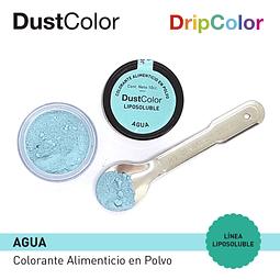 Colorante Liposoluble DustColor Agua DripColor