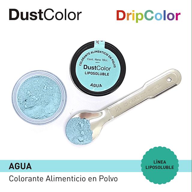 Colorante Liposoluble Agua DustColor DripColor