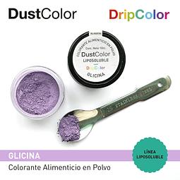 Colorante Liposoluble Glicina DustColor DripColor