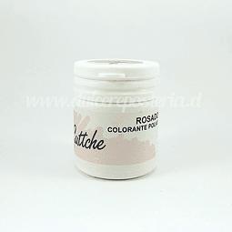Colorante Polvo Rosado Guttche 15 gr.
