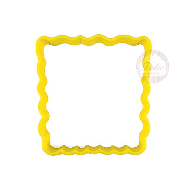 Cortador Plástico Bob Esponja
