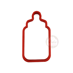Cortador Plástico Mamadera