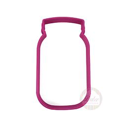 Cortador Plástico Frasco
