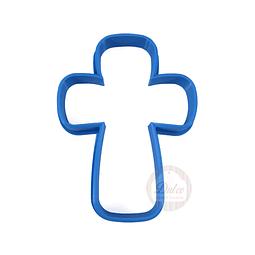 Cortador Plástico Cruz