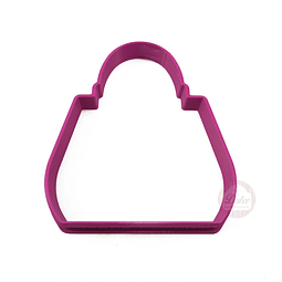 Cortador Plástico Cartera