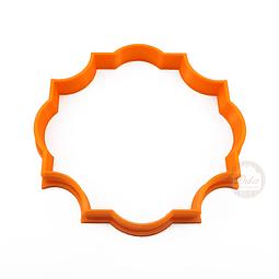 Cortador Plástico Letrero 2