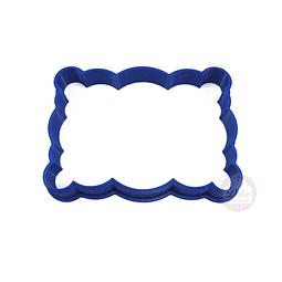 Cortador Plástico Letrero 5
