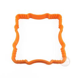 Cortador Plástico Letrero 6
