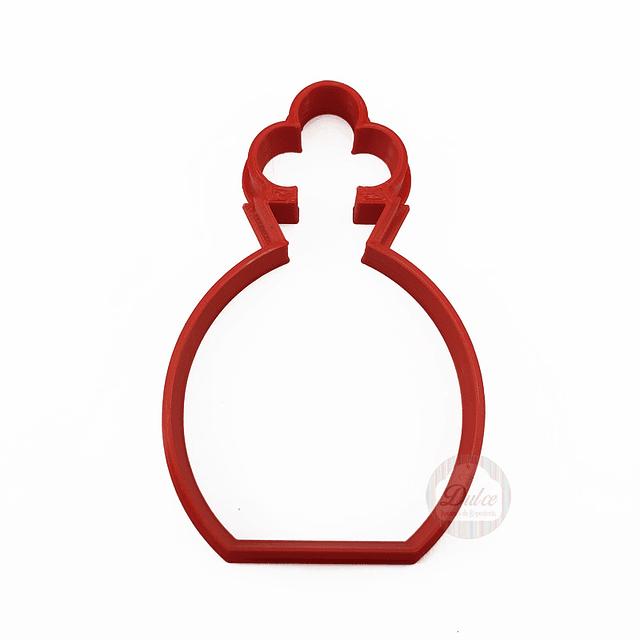 Cortador Plástico Perfume