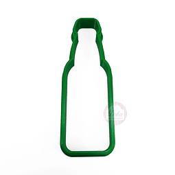 Cortador Plástico Botella