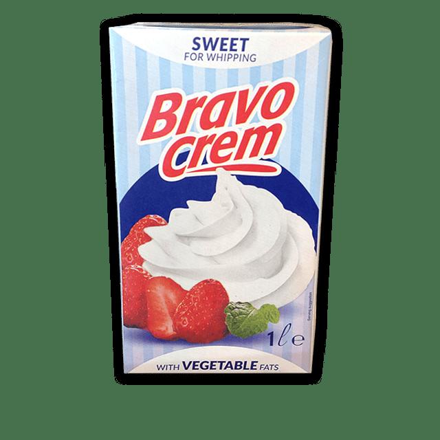 Crema Bravo Crem Master Martini 1 lt.