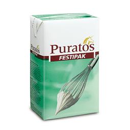 Crema Festipak Puratos 1 lt.