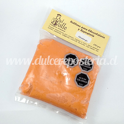 Relleno para Repostería Sabor Naranja 250 gr.