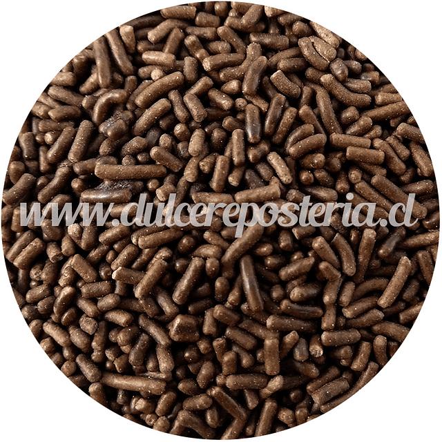 Decoración Chocolate Granulado 100 gr.