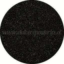Decoración Granillo Negro 100 gr.