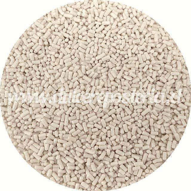 Decoracion Granillo Blanco 100 gr.