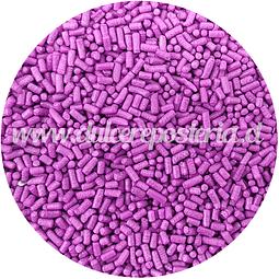 Decoración Granillo Violeta 100 gr.