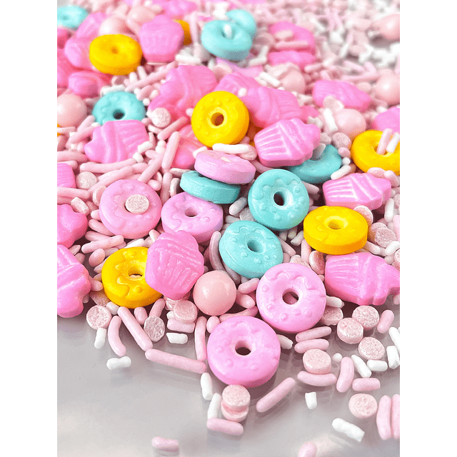 Sprinkle Costa Cake 80 gr. Mix Sweet Party