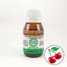 Esencia de Cherry Food Color 25 gr.