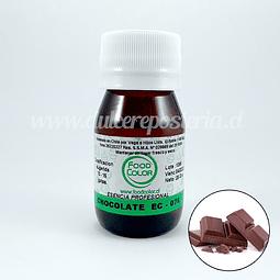 Esencia de Chocolate Food Color 25 gr.