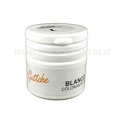 Laca para Chocolate Blanco Guttche 15 gr.