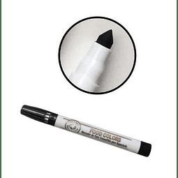 Marcador Negro Drip Color