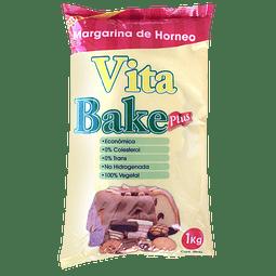 Margarina Vita Bake Plus Horneo 1 kg.