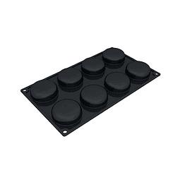 Molde Silicona Diseño 6