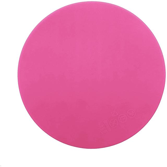Molde Silicona Para Bizcocho 24.5 cm.