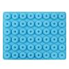 Molde Silicona Gomitas Anillo 48 Cavidades