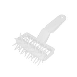Rodillo Punteador de Masas Plástico