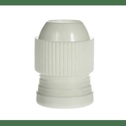 Adaptador Boquilla Plástico Mediano M