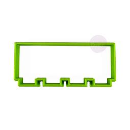 Cortador Plástico Pieza Lego 2
