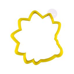 Cortador Plástico Maggie - Los Simpsons
