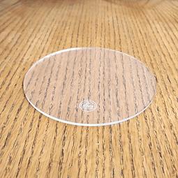 Disco Acrílico para Bordes Perfectos 15 cm.