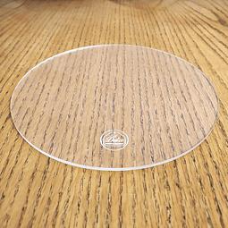 Disco Acrílico para Bordes Perfectos 21 cm.